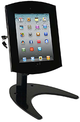 tabletop tablet holder