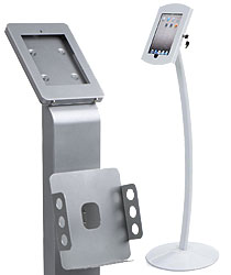 locking tablet kiosks