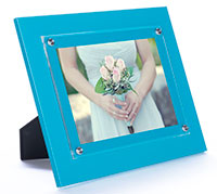 Size 5X7 Photo Framing