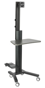 Stand Up Workstation, VESA Compliant