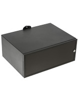 Steel Front Mounting AV Cabinet for LPGP TV Series