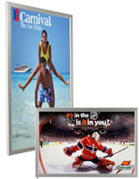 24 x 36 Poster Frame Light Box
