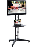Universal LCD TV Stand
