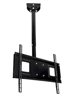 Hanging TV mount for 32 inch to 65 inch screens