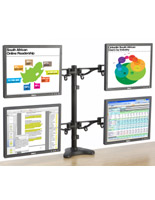 Multi Monitor Mount