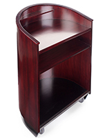 Mobile Lecterns
