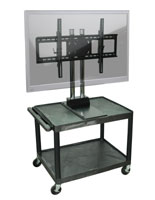 TV Cart for Audio Visual Devices