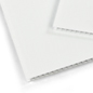 Blank Corrugated Plastic Signs - Extra Thick