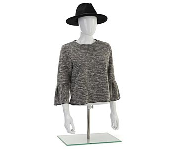 Retail Mannequin and Dress Form Displays