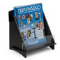 Flat Pack Literature Dispenser for Travel Agencies