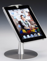 Secure IPad Mount