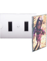 4x6 magnetic photo holders