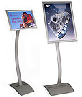 Adjustable Poster Stands
