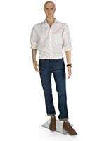 Realistic Male Cheap Mannequin