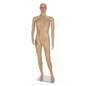 Male Cheap Mannequin for Retail Locations