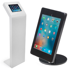 iPad and tablet holders