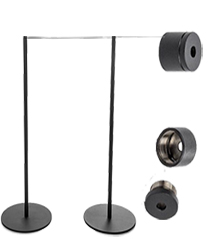 Museum Stanchion Accessories