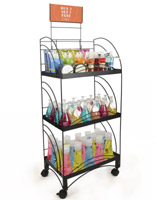 Wire Pop Rack
