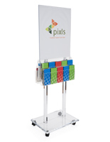 poster display racks
