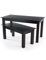 Black Nesting Tables