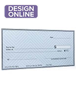 Custom oversized dry-erase prize check with vibrant full color printing