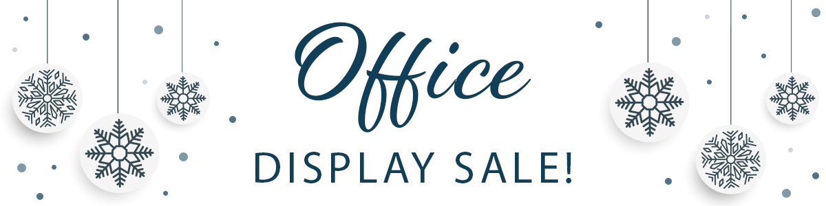 Office Display Sale