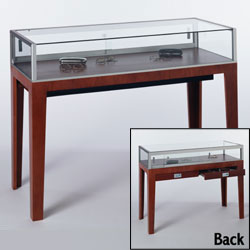 Optical Case Table