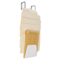 Durable Hanging Cubicle File Holder
