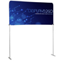6' Trade Show Table Header is Available in Different Sizes