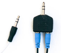 1/8-Inch Mini Audio Connector