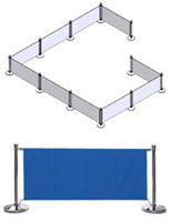 Blue Barrier Systems