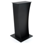 "Black Stand for 18"" SplashBox"