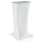 "White Stand for 18"" SplashBox"
