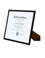 certificate frames - Document Frames