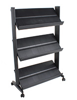 Mobile Literature Display