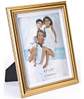 "8.5"" x 11"" Mat Picture Frames for Tabletop or Wall Mount Use"