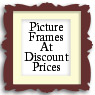 Hundreds of Picture Frames Available at Discount Prices.