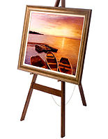Picture Easels