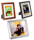 Hundreds of picture frames available at incredibly low prices.