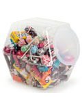 Candy Display Bins