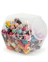 Candy Display Bins