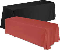 Traditional Table Covers