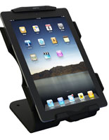 iPad Air Locking Counter Stand, Included Hardware