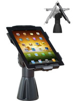 iPad Air Flip Counter Stand for Retail Locations