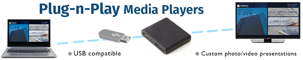 media players for your existing tvs