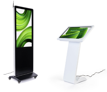 Plug-n-Play Digital Signage