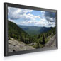 24 x 12 Frame for Portrait or Landscape Display
