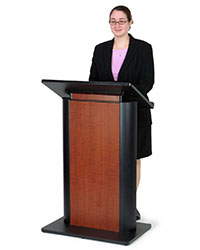 Podiums For Sale Wholesale Lecterns Pulpits Hostess