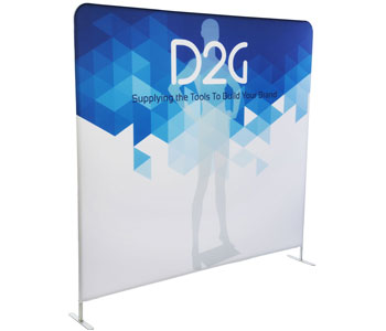 Pop-up Displays & Exhibit Graphics