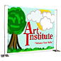 trade show backdrops, large banner posters